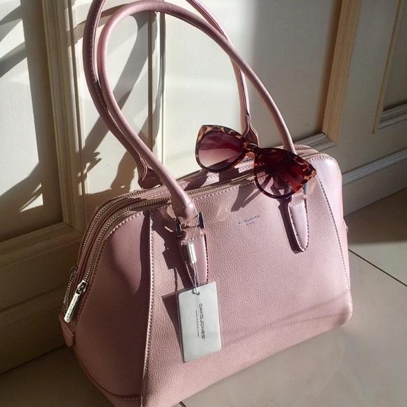26868c2e516d DAVID JONES PARIS Bags | Nwt Handbag | Poshmark
